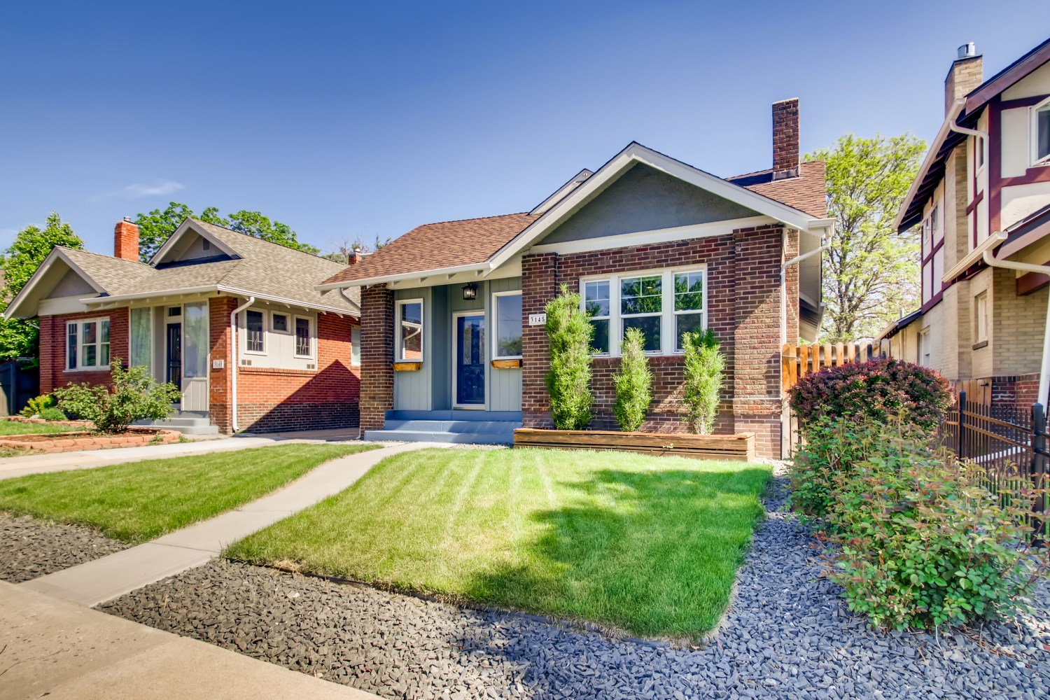 3145 W 44th Ave Denver CO - Web Quality - 001 - 01 Exterior Front