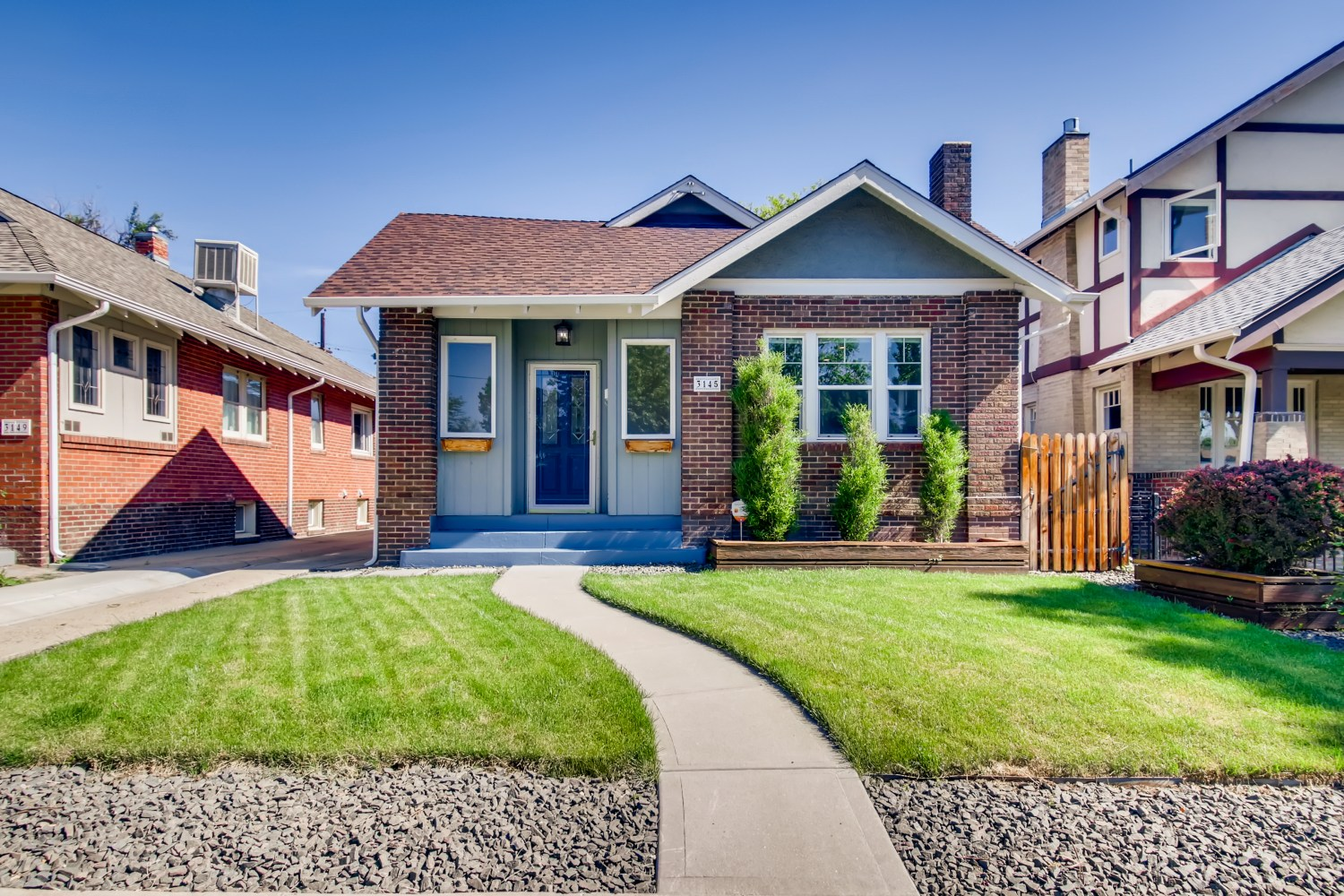 3145 W 44th Ave Denver CO - Web Quality - 002 - 03 Exterior Front