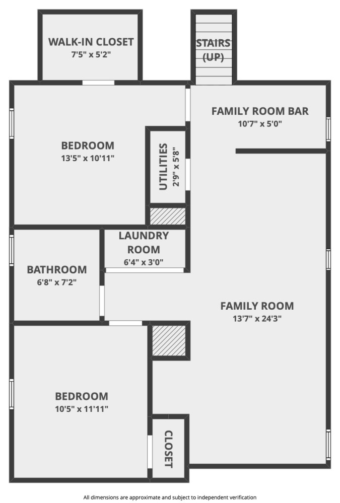 3145 W 44th Ave Denver CO - Web Quality - 045 - 3145 W 44th Ave_Basement